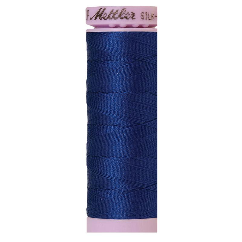 Silk Finish 50wt Imperial Blue