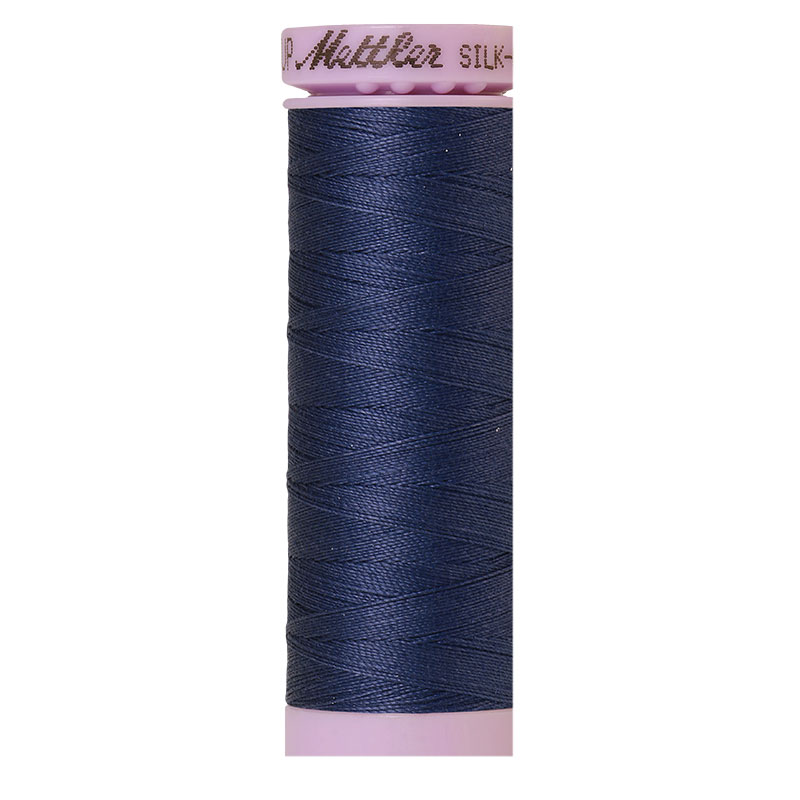 Silk Finish 50wt True Navy