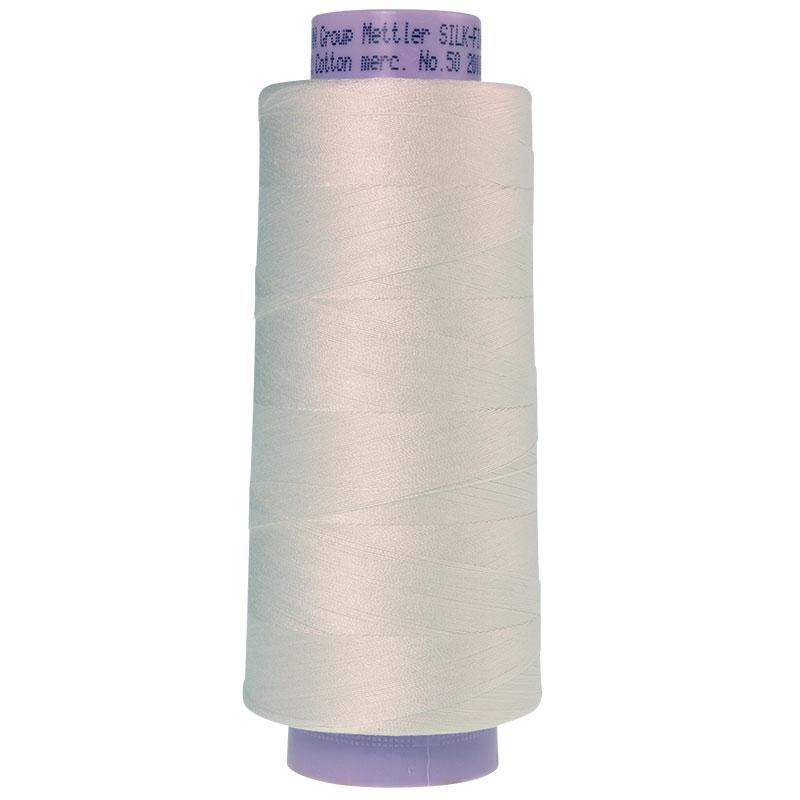 Silk Finish 50wt Candlewick