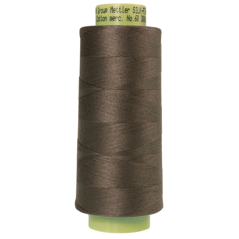 Silk Finish 60wt Dark Charcoal