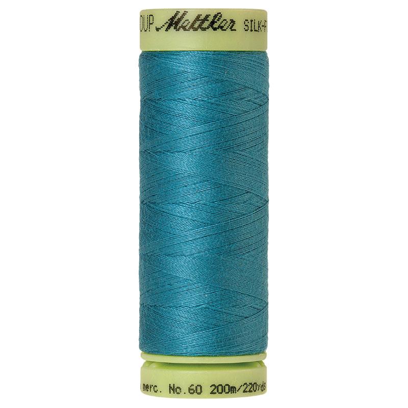Silk Finish 60wt Glacier Blue