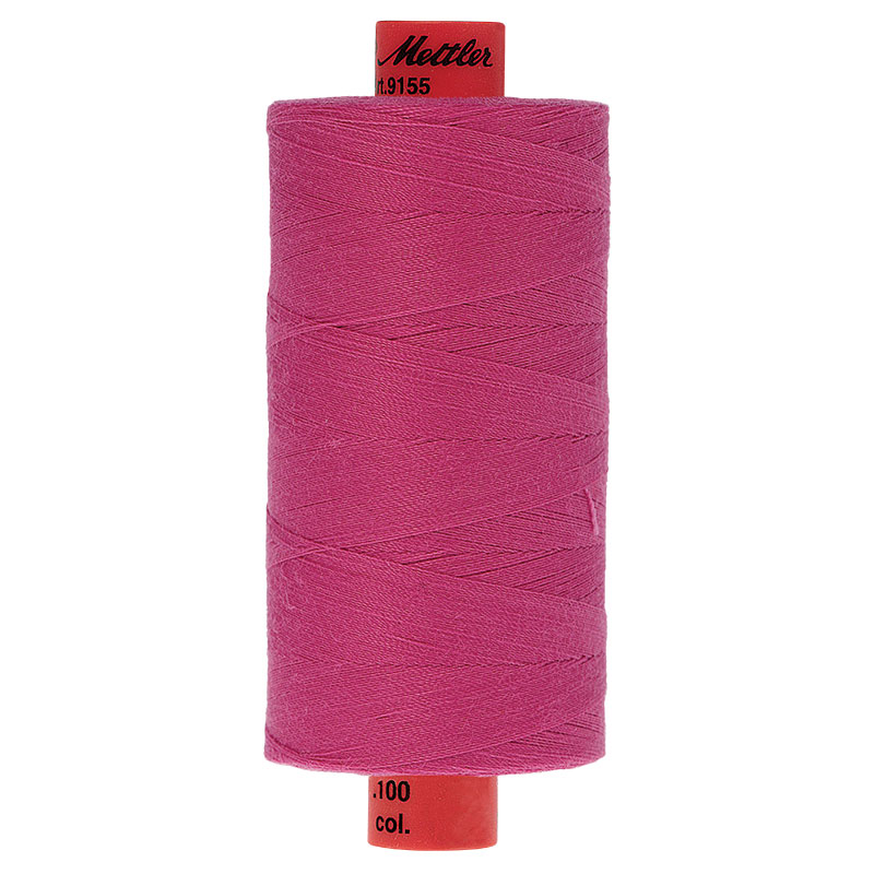 Metrosene 1094yds Hot Pink