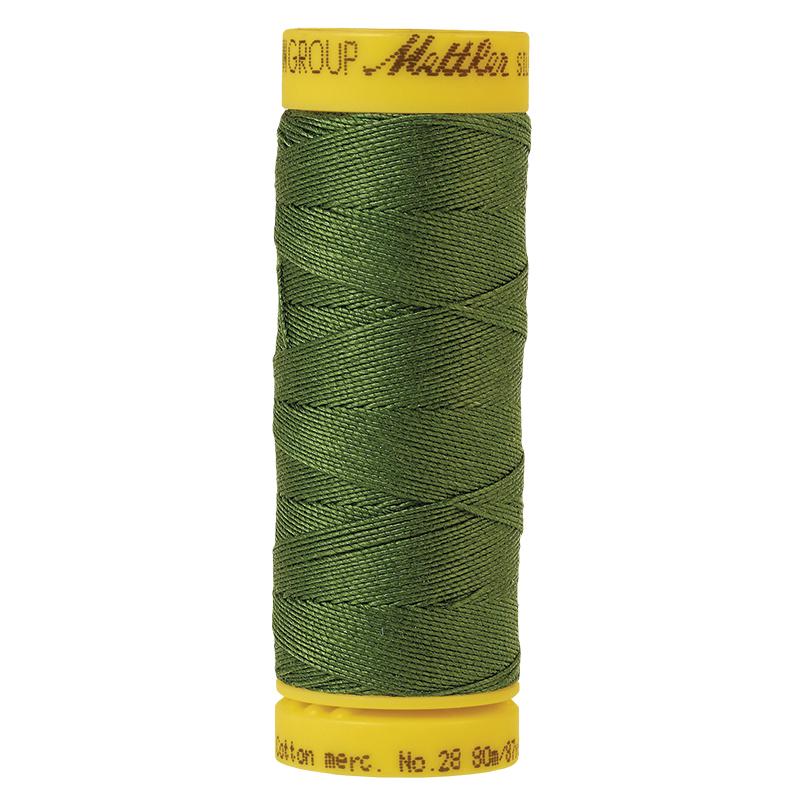 Silk Finish 28wt Cypress