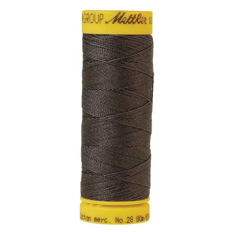 Silk Finish 28wt Charcoal