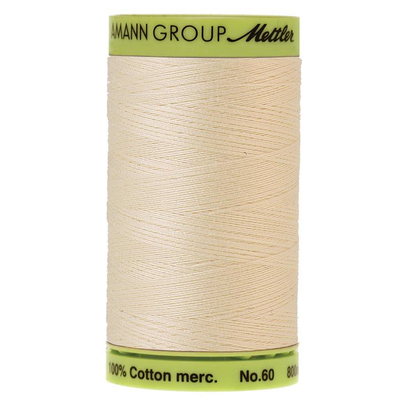 Mettler Silk-Finish 60wt Cotton Thread 875yd.  9248-1531