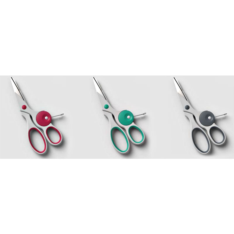 Measure and Cut Scissors