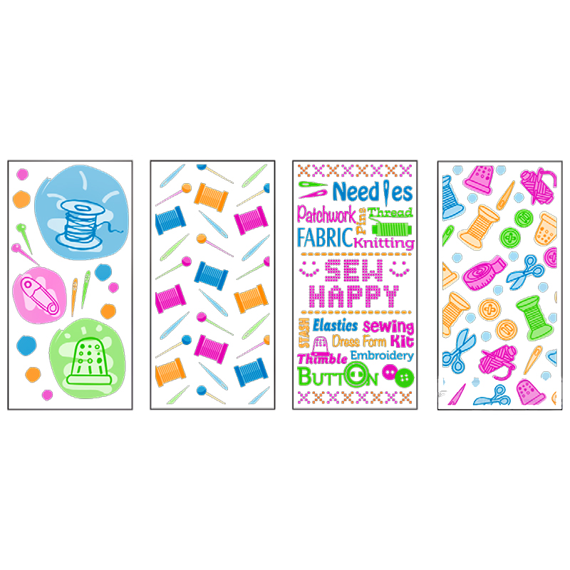 *Pocket Tissue Novelty - N4368
