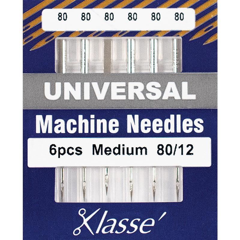 Universal Needle 80/12