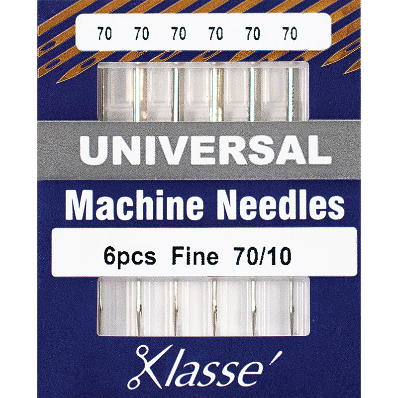 Klasse Universal Needle 70/10