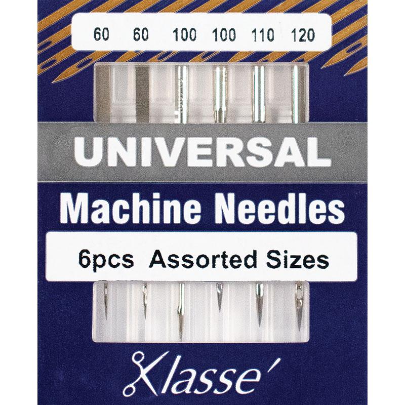 Klasse Universal Needle Assorted