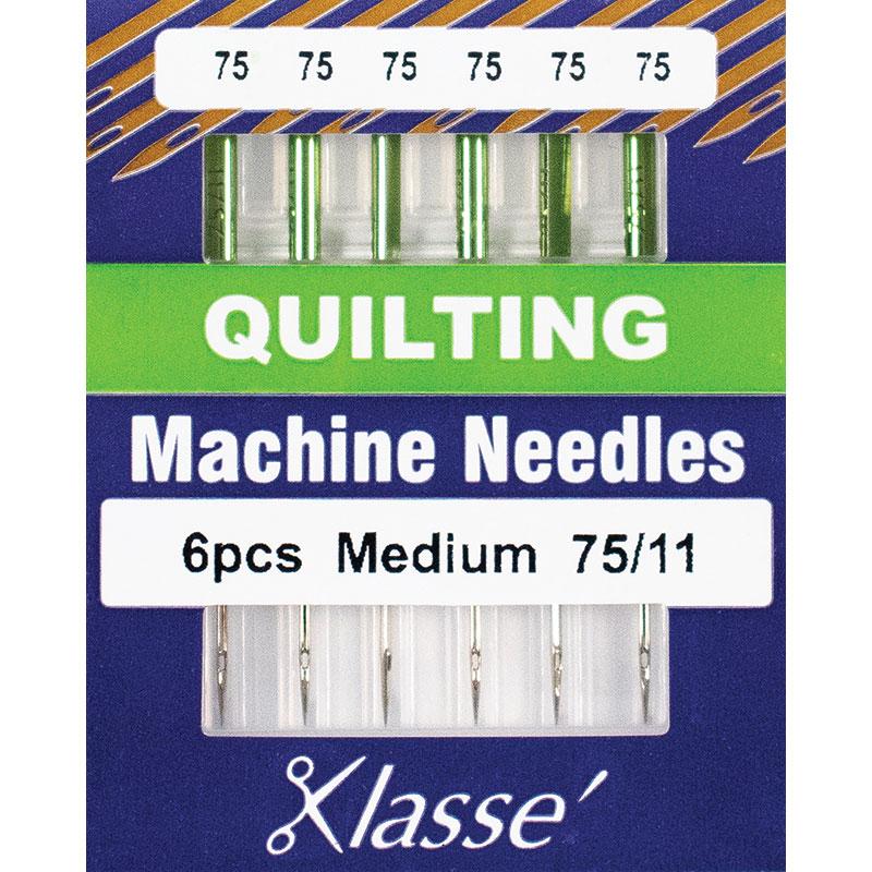 Klasse Quilting Med 75/11
