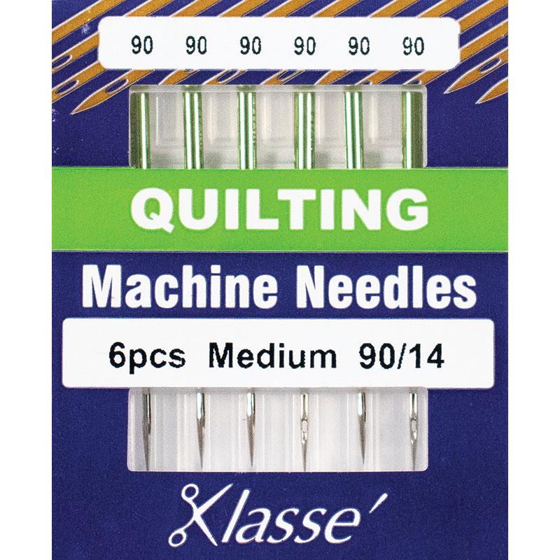 Quilting Needle 90/14