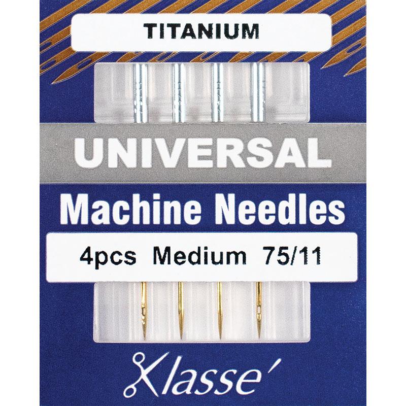 Titanium Universal Needle 75/11