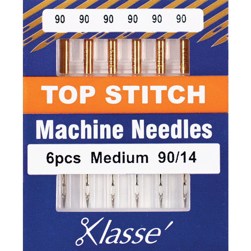 2517 Top Stitch Med 90/14
