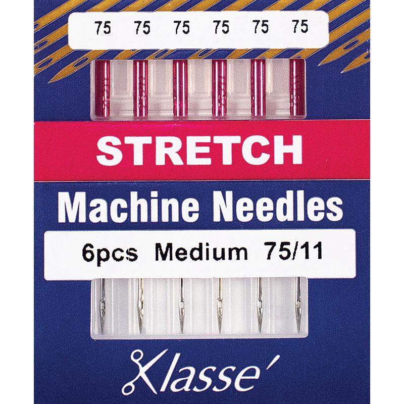 Klasse Stretch Med 75/11