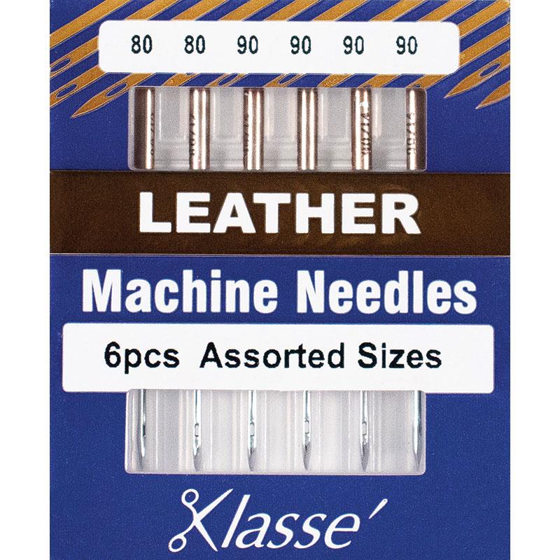 Klasse Leather Assort 80-90