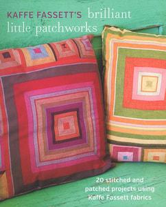 Brilliant Little Patchworks