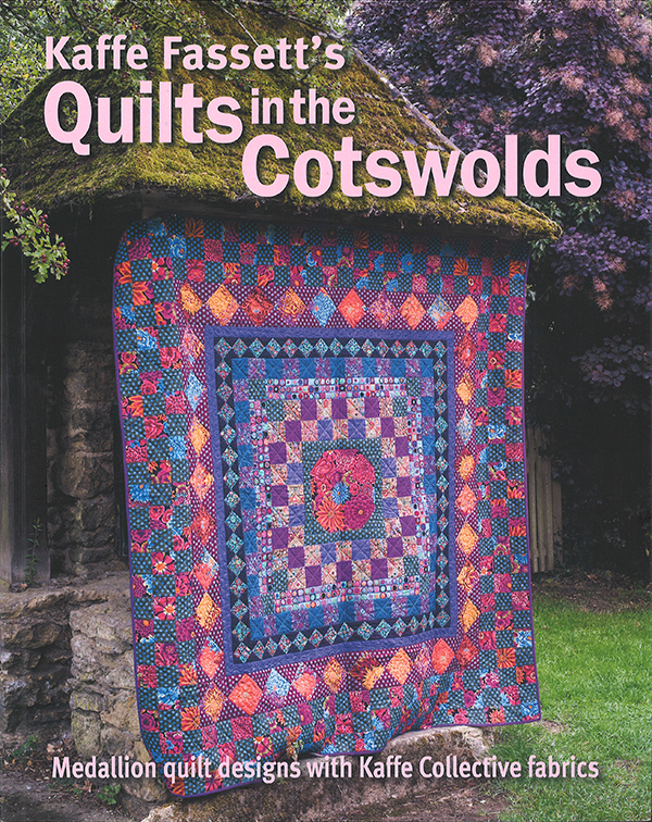 K Fassetts Quilts In Cotswolds