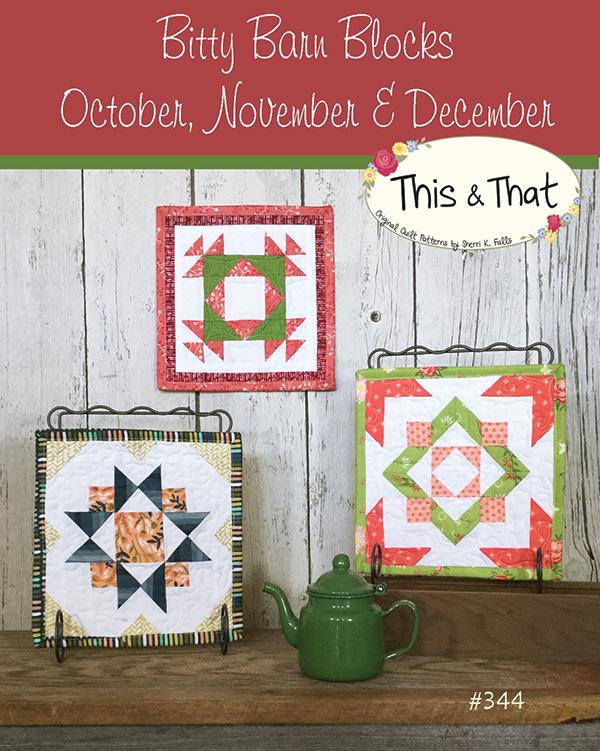 Bitty Barn Oct-Dec