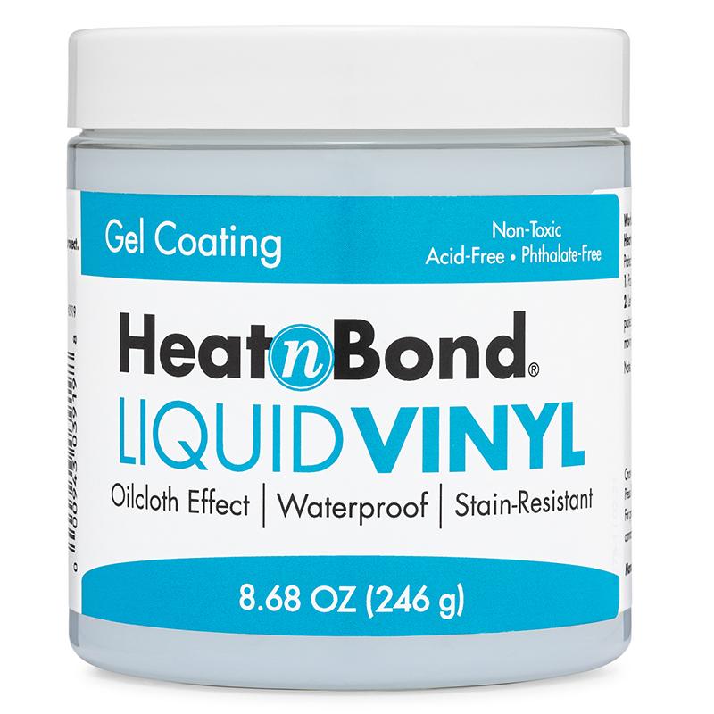 HeatnBond Liquid Vinyl 8.68oz