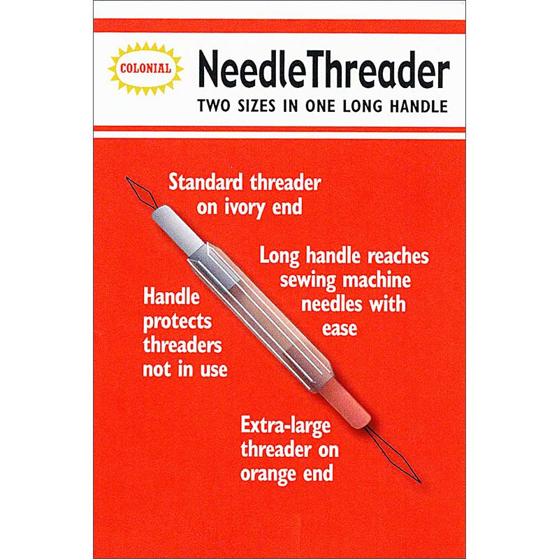 Colonial Needle Threader