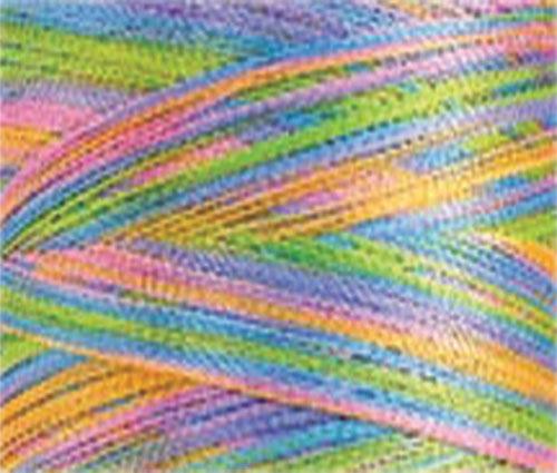 Rainbow Thread 500yd Spring Fling 837