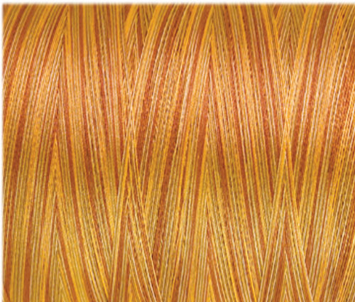 King Tut Cotton Quilting Thread 500yd Sahara Shadows