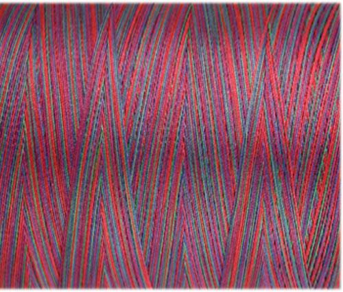 King Tut cotton quilting Thread 500yd Jewel Nil
