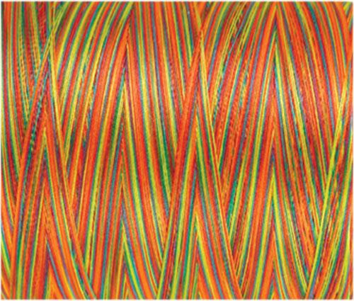 King Tut cotton quilting Thread 500yd Atmn Days