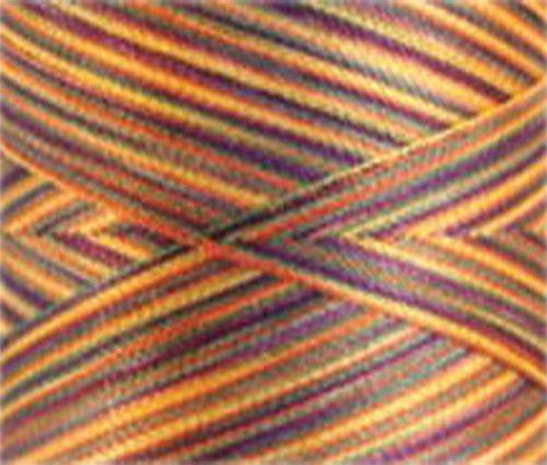 Rainbow Thread 500yd Brass Band 827