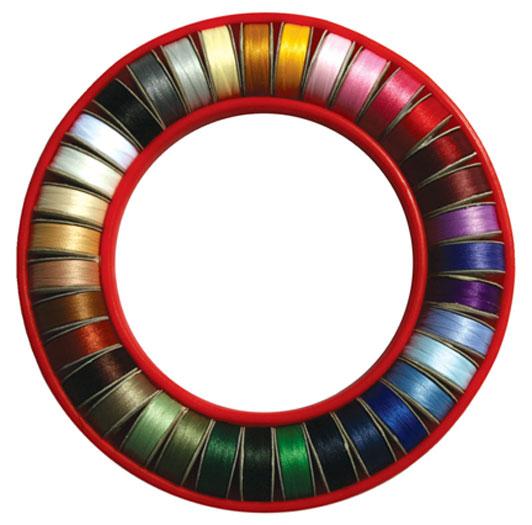 SuperBobs Bottom Line Assorted Colors