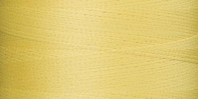 So Fine Polyester Thread 3-ply 50wt 550yds Daffodil #420