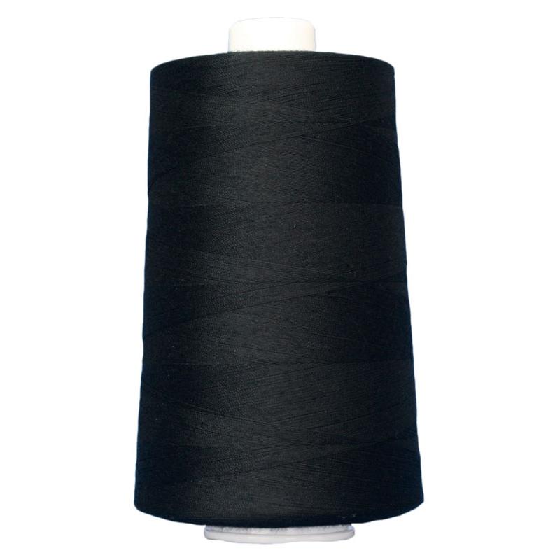 OMNI Thread 6,000yds Black