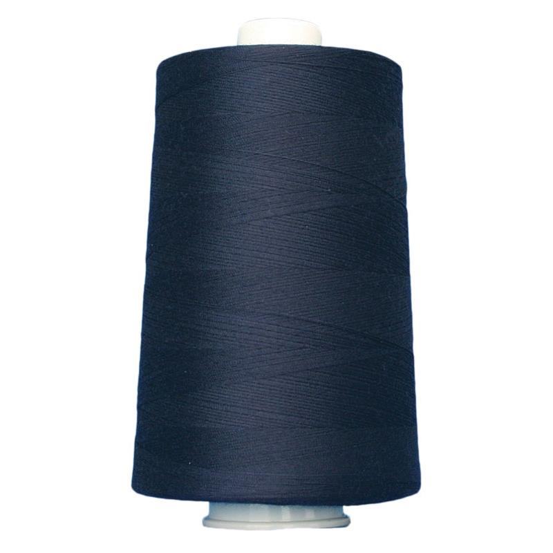 OMNI Thread 6,000yds Navy Blue