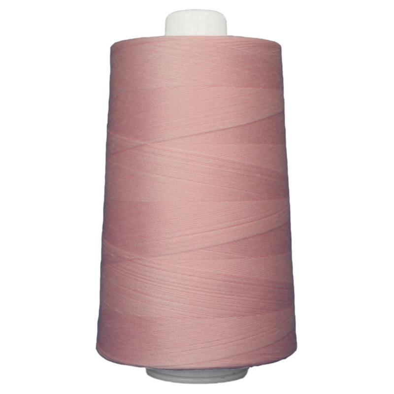 OMNI Thread 6,000yds Baby Pink 3129