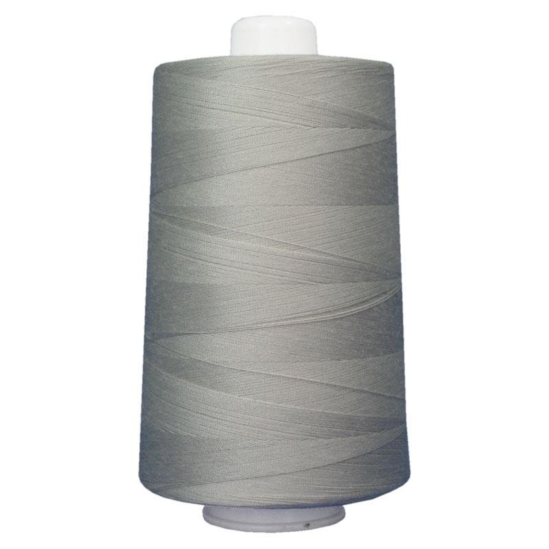 OMNI Thread 6,000yds Ash Gray