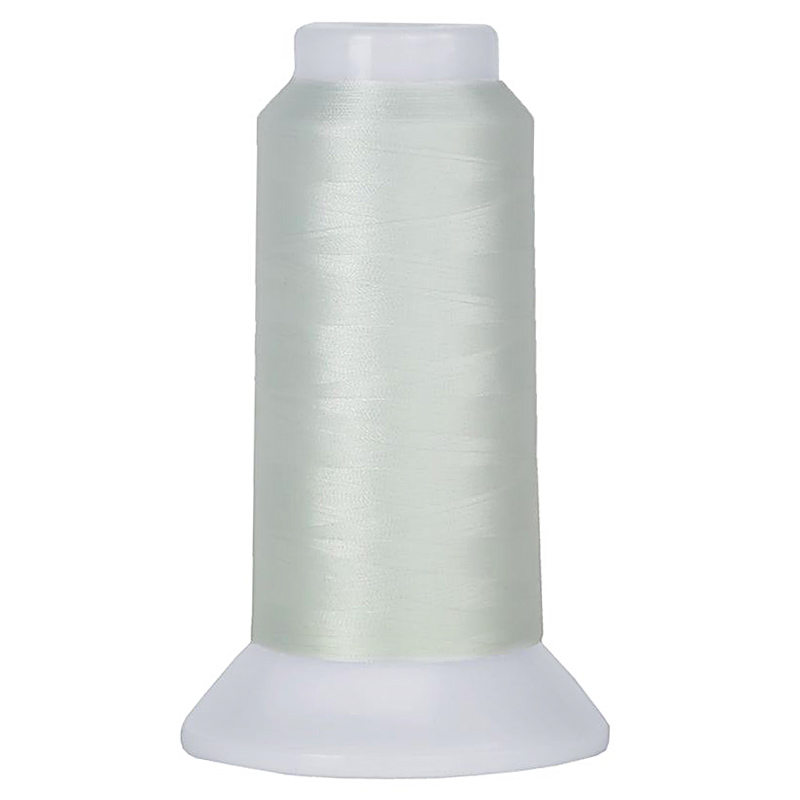 MicroQuilter 3000yd Lace White