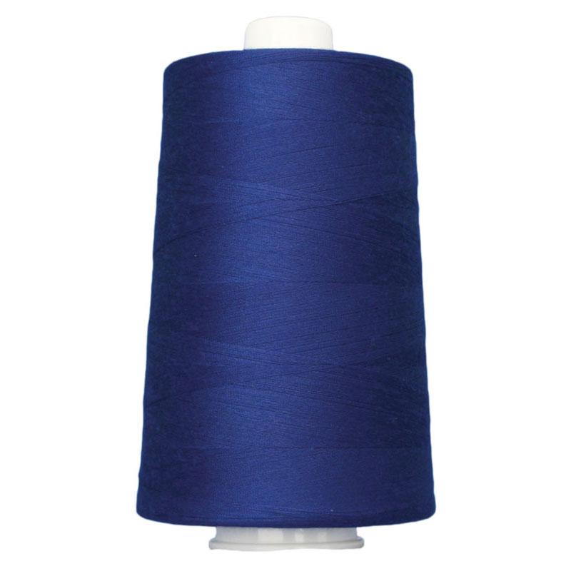 OMNI Thread 6,000yds Royal Blue