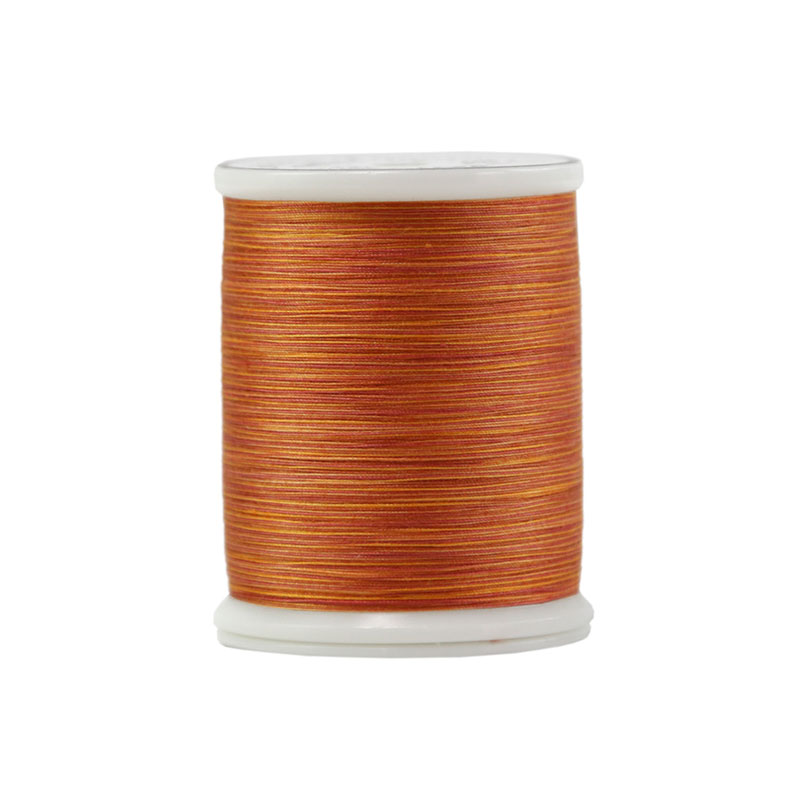 1058 King Tut Thread 500yd Pumpkin Spice