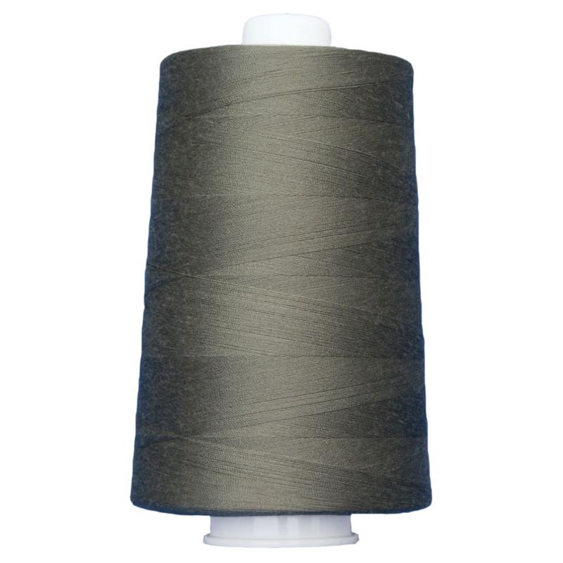 OMNI Thread 6,000yds Gray Slate