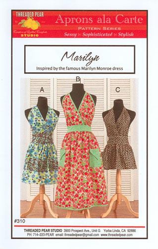 Aprons ala Carte Marilyn