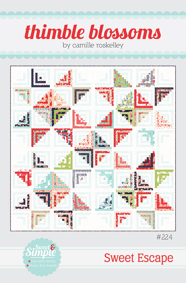 Sweet Escape Pattern 224