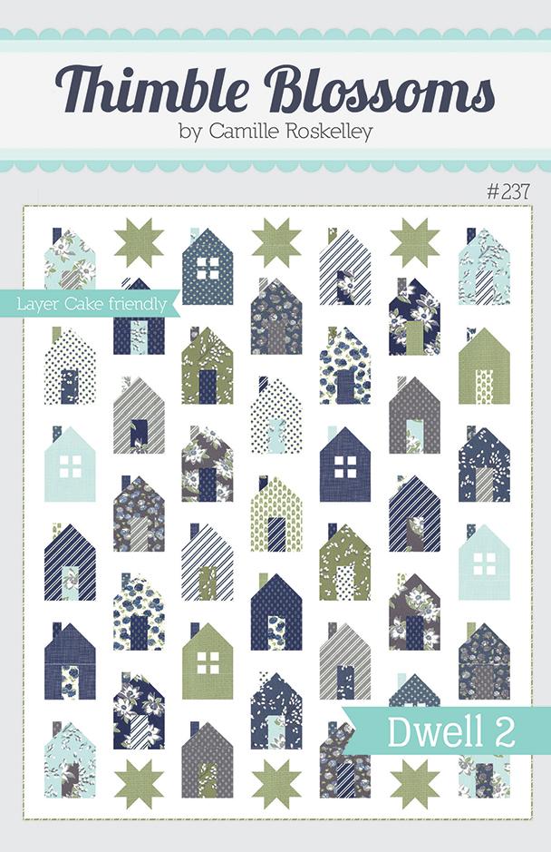 Dwell 2 Pattern -- P23700
