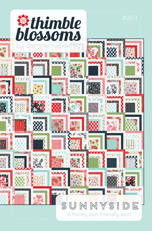 Sunnyside Pattern 250