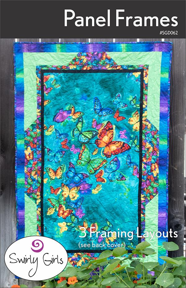Panel Frames Pattern