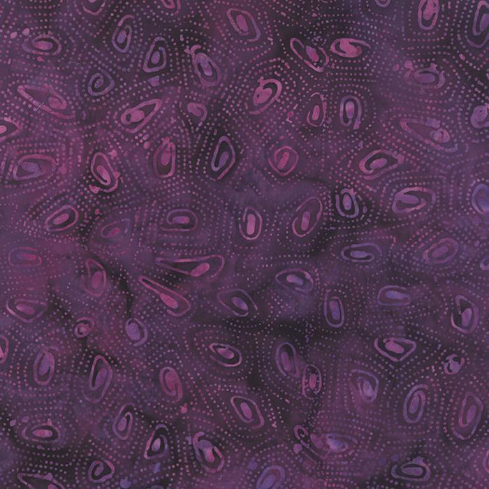 De la Sol Violet Moda Batiks