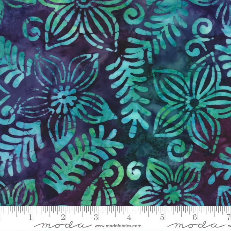 PRE-ORDER Sunny Day Batiks 4358-25 Orchid