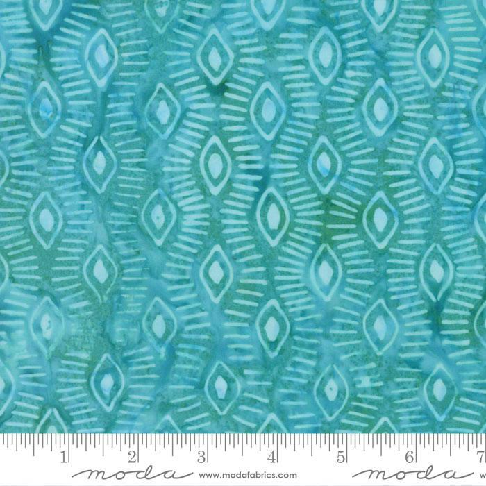 27250 313 Latitude Meridian Ocean by Kate Spain for Moda