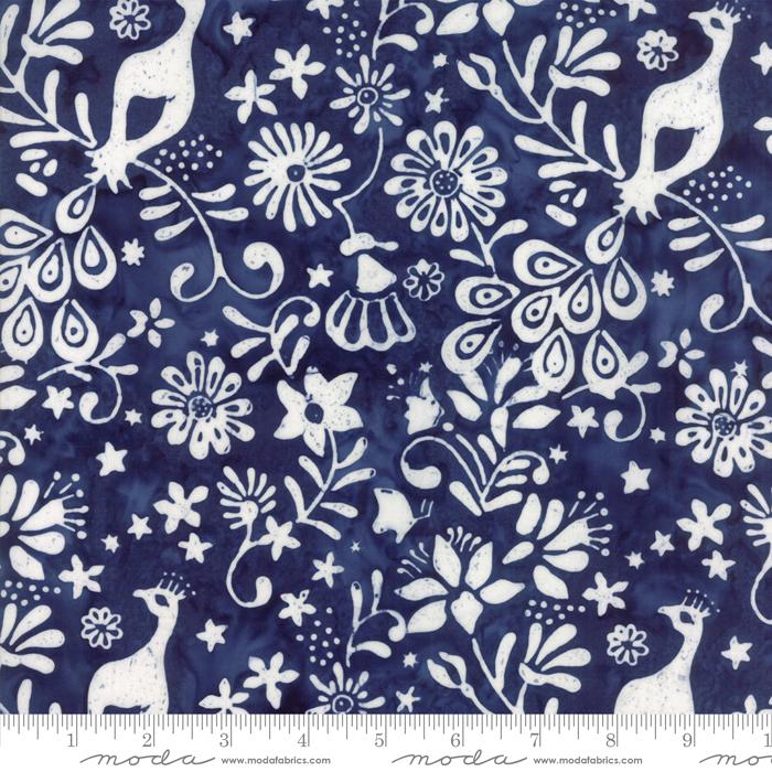 Longitude Batiks Rayon - #27259-73R - By Kate Spain