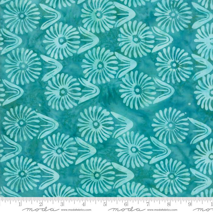 Calypso Turquoise